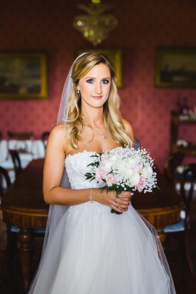 Bridal Makeup by EF Creative Studios